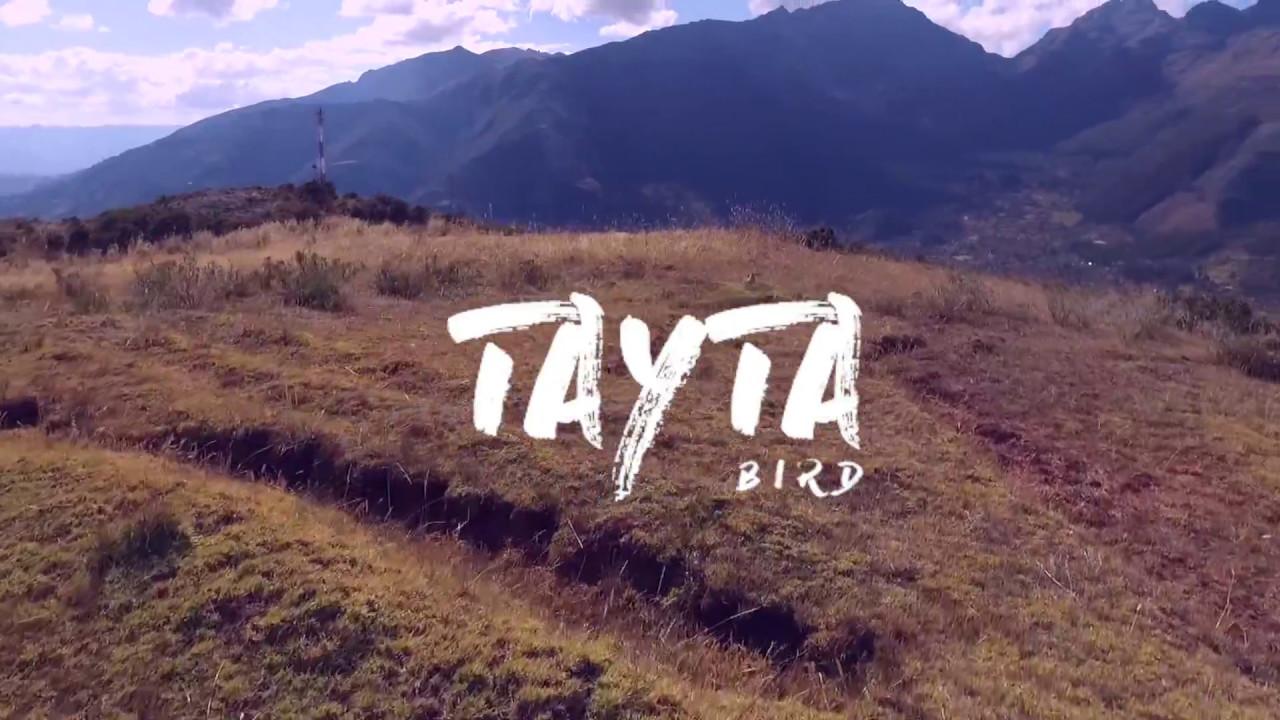 Tayta Bird – Wifala feat. Jose Maria Arguedas