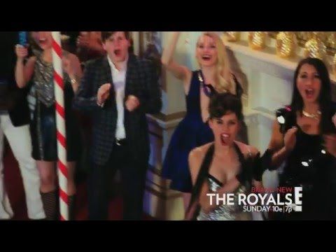 The Royals 2.06 (Preview)