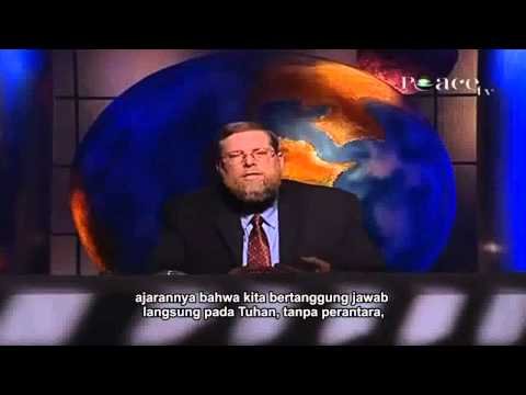 Perjalanan menuju Islam - Laurence Brown 2