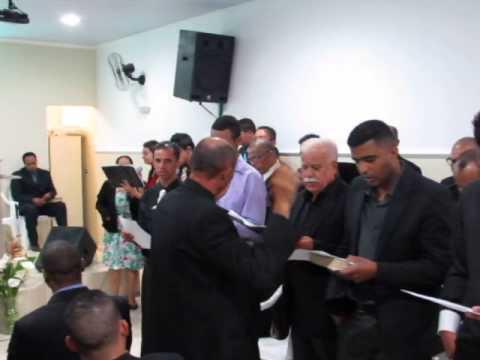 GADC, EM AD,MINISTERIO MADUREIRA EM GRAJAÚ SP/ 16/05/2015