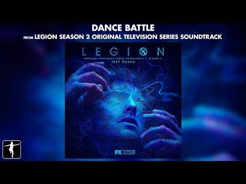 Dance Battle from Legion Season 2 by Jeff Russo (Official Video)