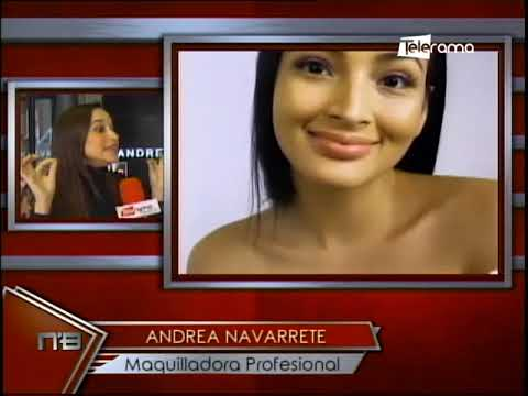 Picoca Beauty emprendimiento ecuatoriano línea cosmética de Andrea Navarrete