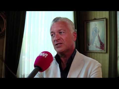 Bram Moszkowicz raakt binnenkort zijn bezittingen kwijt door veiling