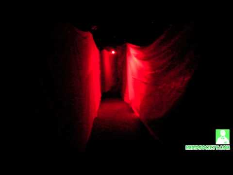 0 Queen Marys Dark Harbor 2011 Experience & Maze Reviews