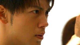 竹内涼真の変顔「イート・ミント、スーパーハード!」/ロッテ「EAT MINT」タテ動画メイキング