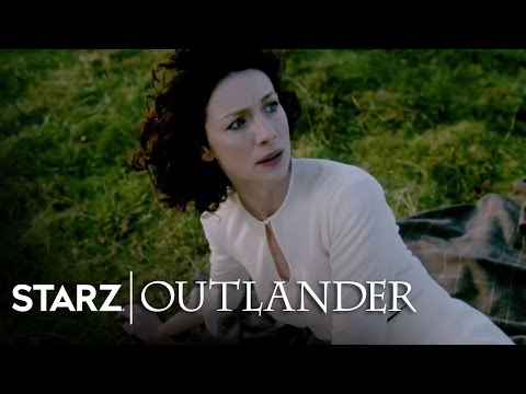 Outlander Season 1 (Promo 'Claire')