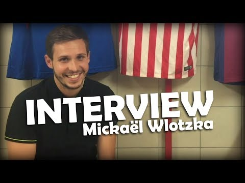 Interview #3 - Mickaël Wlotzka