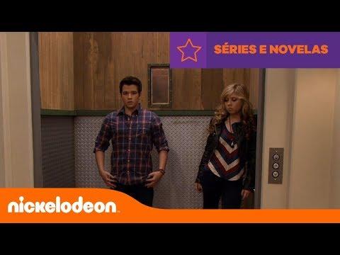 iCarly | Eu te amo | Brasil | Nickelodeon em Português