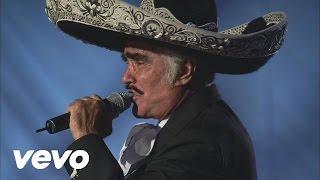 video y letra de Urge por Vicente Fernandez