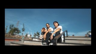 Lady Gan x Jeri Taufik - Burn It Up (Official Music Video Teaser)