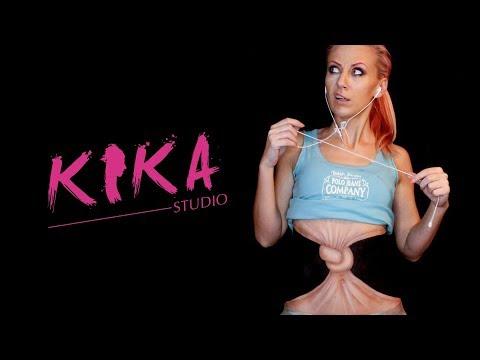 KNOT bodypainting illusion (видео)