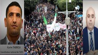 Algérie : Le régime a l'épreuve ultime du peuple