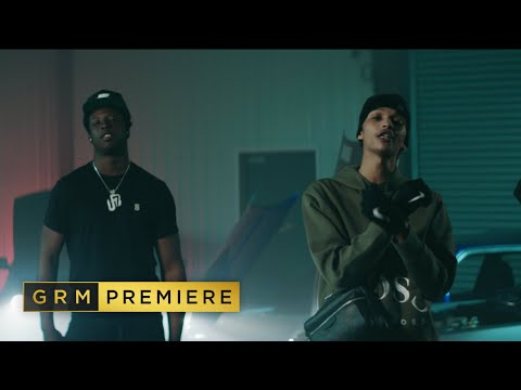 Mastermind – Crash It (ft. Abra Cadabra) [Music Video] | GRM Daily