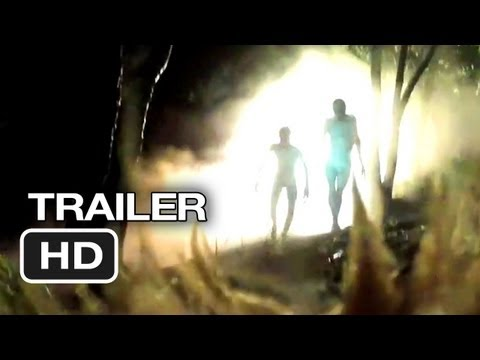 Trailer - V/H/S/2 Official Green Band TRAILER (2013) - Horror Sequel HD Video