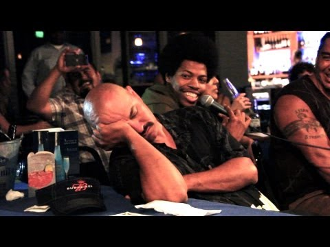 DON'T SLEEP at the Comedy Show! (Mike E. Winfield)