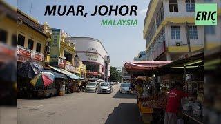 Muar Malaysia  city photo : A short trip to Muar Johor, Malaysia