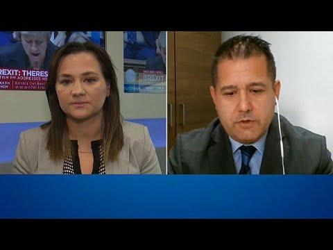 Κυβέρνηση ΠΓΔΜ: Έχουν ξεκινήσει οι διαδικασίες κατάθεσης αιτήματος έκδοσης του Γκρούεφσκι…