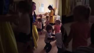 Днюха у Ильи 5 лет!!!
