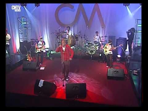 Bahiano video No mires atrás - CM Vivo 2005