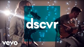 Broods - Never Gonna Change (VEVO DSCVR)
