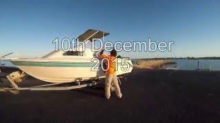 Ceduna Australia  City pictures : Crabbing in Ceduna, South Australia (GoPro Footage)