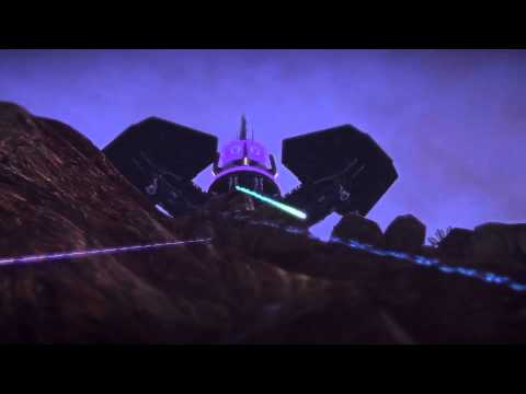 Watch Planetside 2 Episode 1 of the War Correspondent