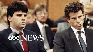 Video Why the Menendez Brothers Say They Killed Their Parents: Part 1 MP3, 3GP, MP4, WEBM, AVI, FLV April 2019