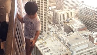 No Fear of Heights
