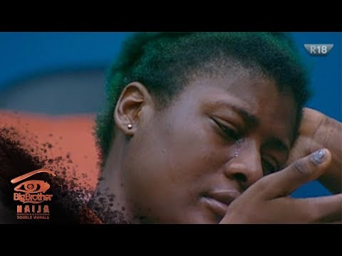 Day 4: Double emotions | Big Brother: Double Wahala | Africa Magic