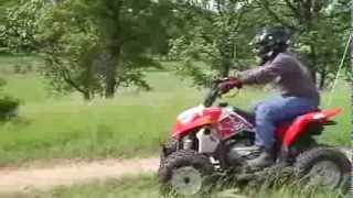 7. 2013 Polaris: Youth ATV Safety