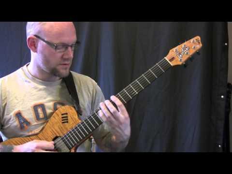 Mastering The Guitar Fretboard – Intermediate To Advanced Fretboard Lesson