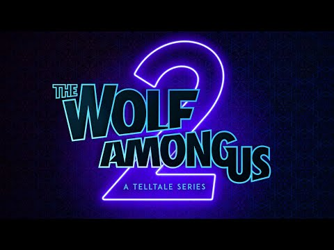 The Wolf Among Us 2 : Trailer de The Wolf Among Us 2