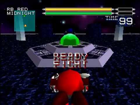 robo pit playstation rom