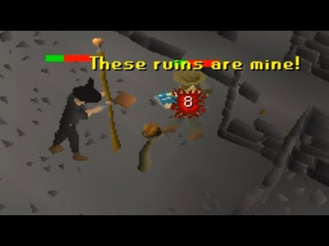 My Biggest Challenge So Far... [#4 Wilderness Only Ironman]