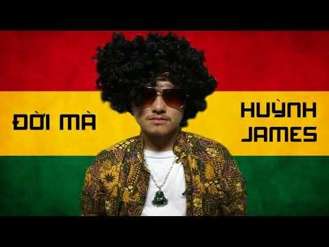 ĐỜI MÀ - Huỳnh James (Official Audio) - Thời lượng: 3 phút và 49 giây.