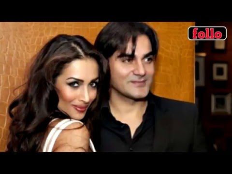 Malaika, Arbaaz Reunite For This!