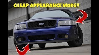 Video TOP 5 Best Appearance Mods For Your Crown Victoria PART 1 with links!! MP3, 3GP, MP4, WEBM, AVI, FLV Agustus 2019