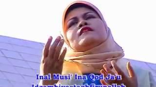Video Shalawat Nabi Ya Sayidi - Hj. Nur Asiah Amin Qoriah Internasional MP3, 3GP, MP4, WEBM, AVI, FLV Juni 2018