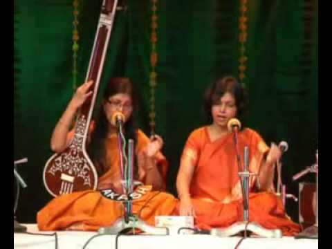 Raga Yaman , Indian classical vocal jugalbandi