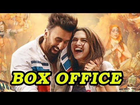 Box Office: Ranbir Kapoor Deepika Padukone's Tam