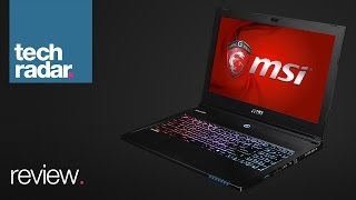 MSI GS60 Ghost Pro 3K Review