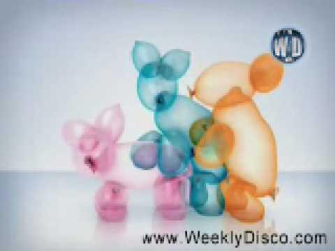 Durex Condom Commercial Very Funny Animation
