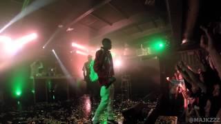 Soulja Boy in Poland, Warsaw - Full LIVE Show - 31.05.2015
