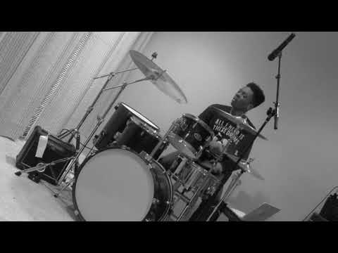 ADU | Big Sean - Play No Games ft. Chris Brown, Ty Dolla $ign (Drums Only)