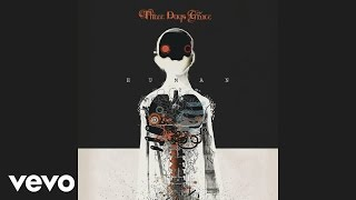 Three Days Grace   Landmine  Audio