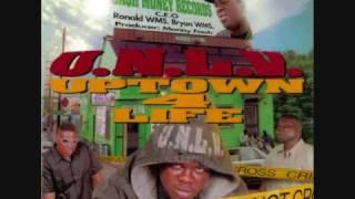 UNLV-Chill and hustle Cashmoney Records 1996