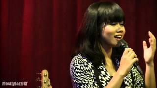 Video YURA - Berawal Dari Tatap @ Mostly Jazz 15/05/14 [HD] MP3, 3GP, MP4, WEBM, AVI, FLV Mei 2019