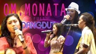 MONATA LIVE pentel kecakot SODIQ & LILIN