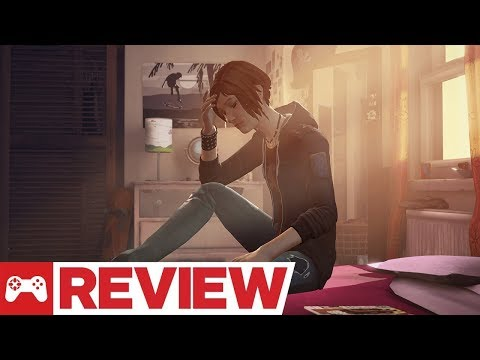 Life is Strange: Before the Storm - Episode 1: Awake Review