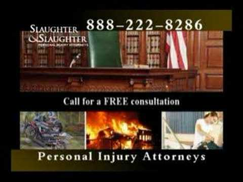 Los Angeles Car Accident Lawyer & Motorcycle Injury Attorney